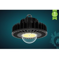 200 Watts - LED High Bay - Industrial Series - 4000K