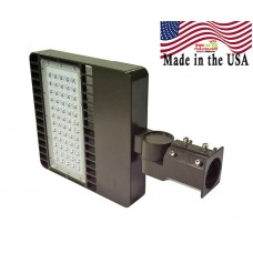150 Watts  5000K LED High Output Shoebox