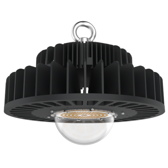 100 Watts-LED High Bay HL10