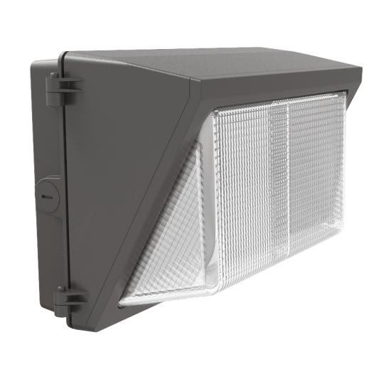 60W Wall Pack 4000K